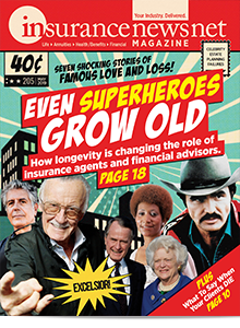 May 2019 Cover